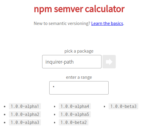 manage '*' version as latest · Issue #865 · pnpm/pnpm · GitHub