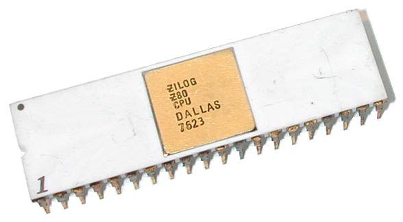 GitHub - redcode/Z80: Highly portable Zilog Z80 CPU emulator