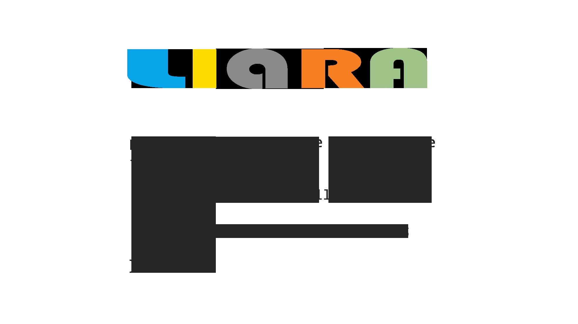 Liara Logo
