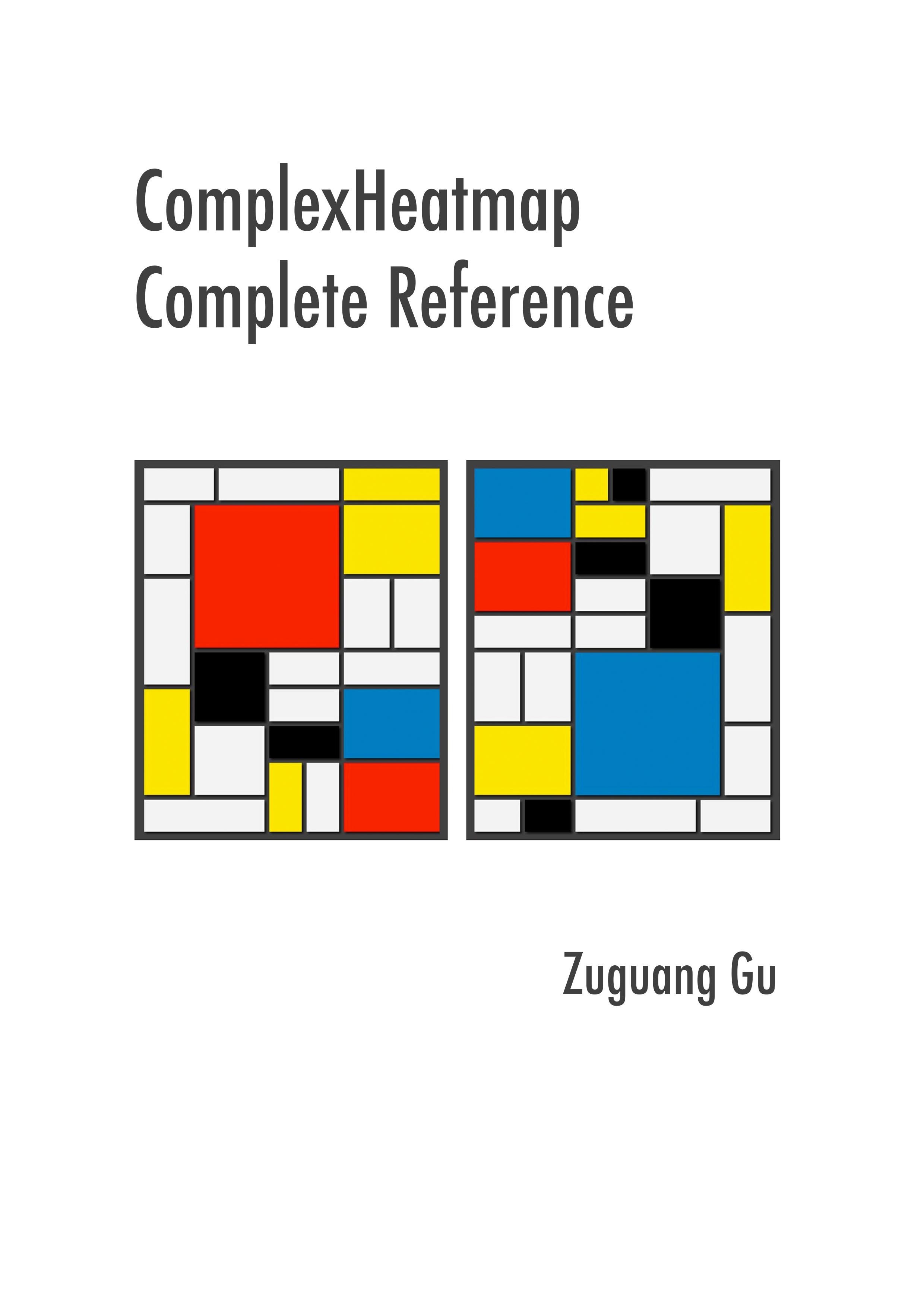 GitHub - jokergoo/ComplexHeatmap: Make Complex Heatmaps