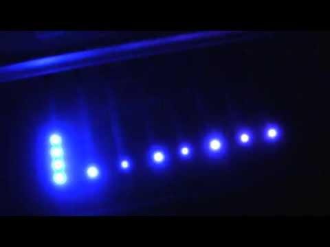 LED Music Visualizer on YouTube
