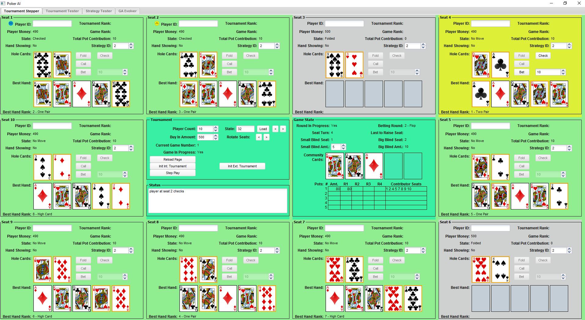 Ustawa antyhazardowa 2011 poker