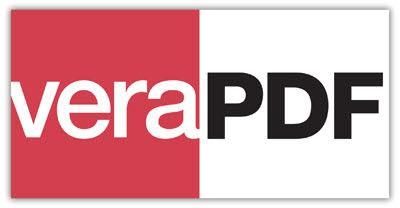 VeraPDF logo