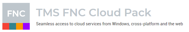 TMS FNC Cloud Pack