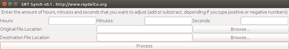 Ubuntu Screen Short