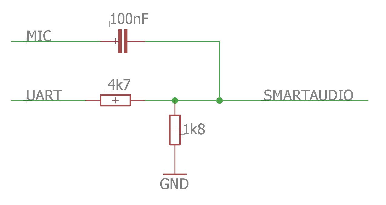 Unify Smartaudio Betaflight Wiki Github Vtx Wiring Diagram Ideal Connection