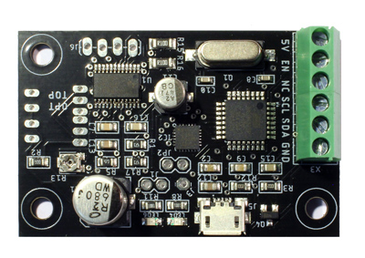 Xaxxon OpenLIDAR PCB