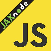 JaxNode Logo