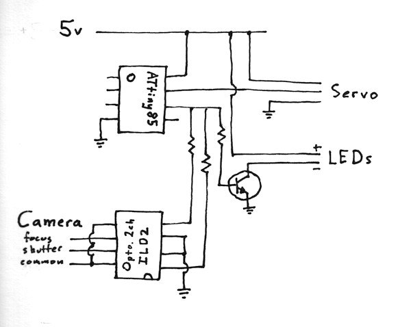 circuit diagram hosted on flickr