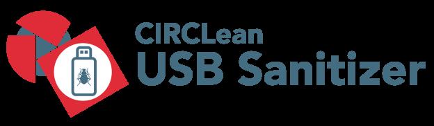 CIRCLean logo