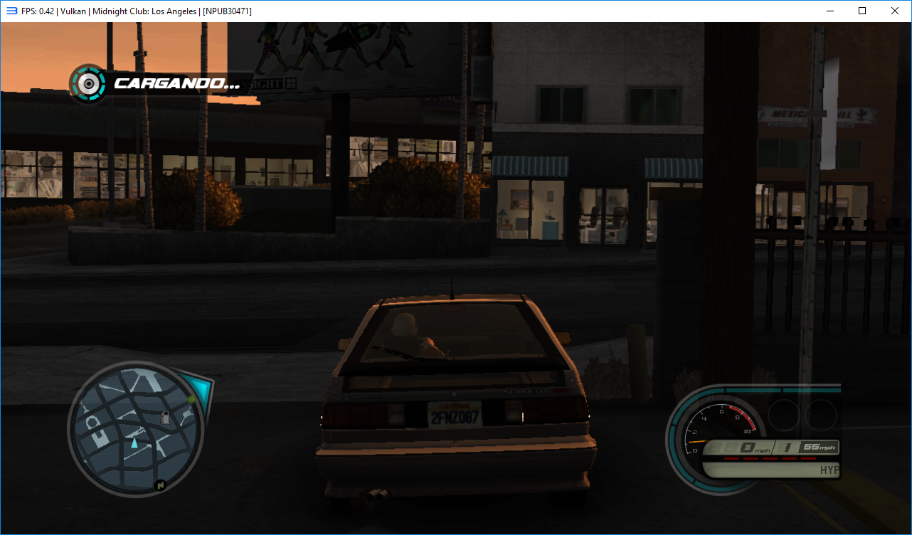 Midnight Club Los Angeles Pc Game Download