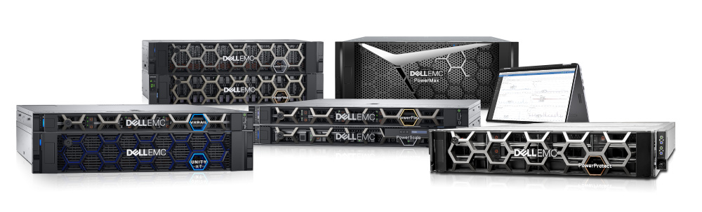 Dell: Product