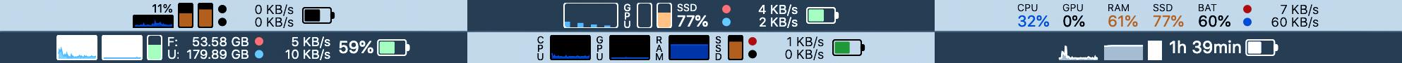 Stats Screenshot