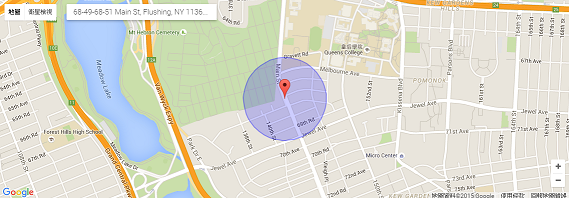 GitHub - pigochu/yii2-jquery-locationpicker: jquery location