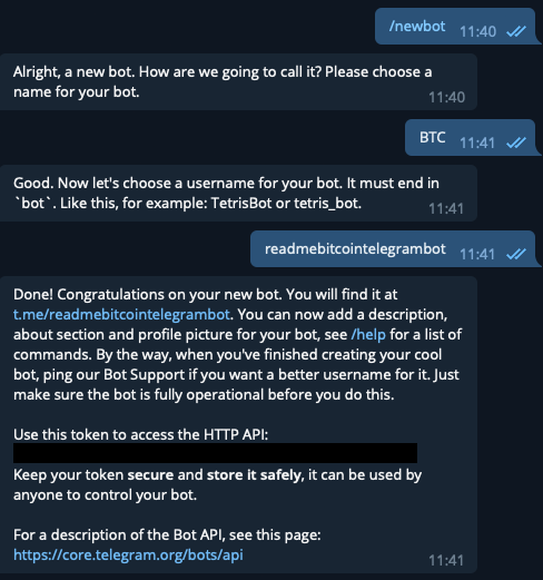 cara membuat bot commercio di bitcoin