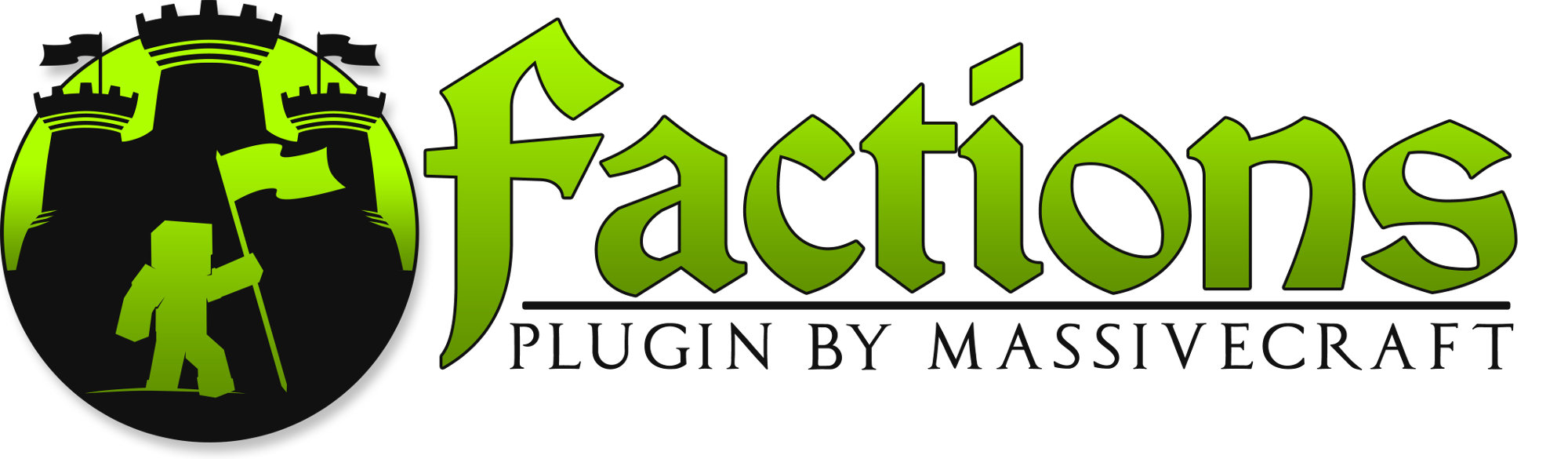 Factions Logotype