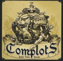 Complots game image