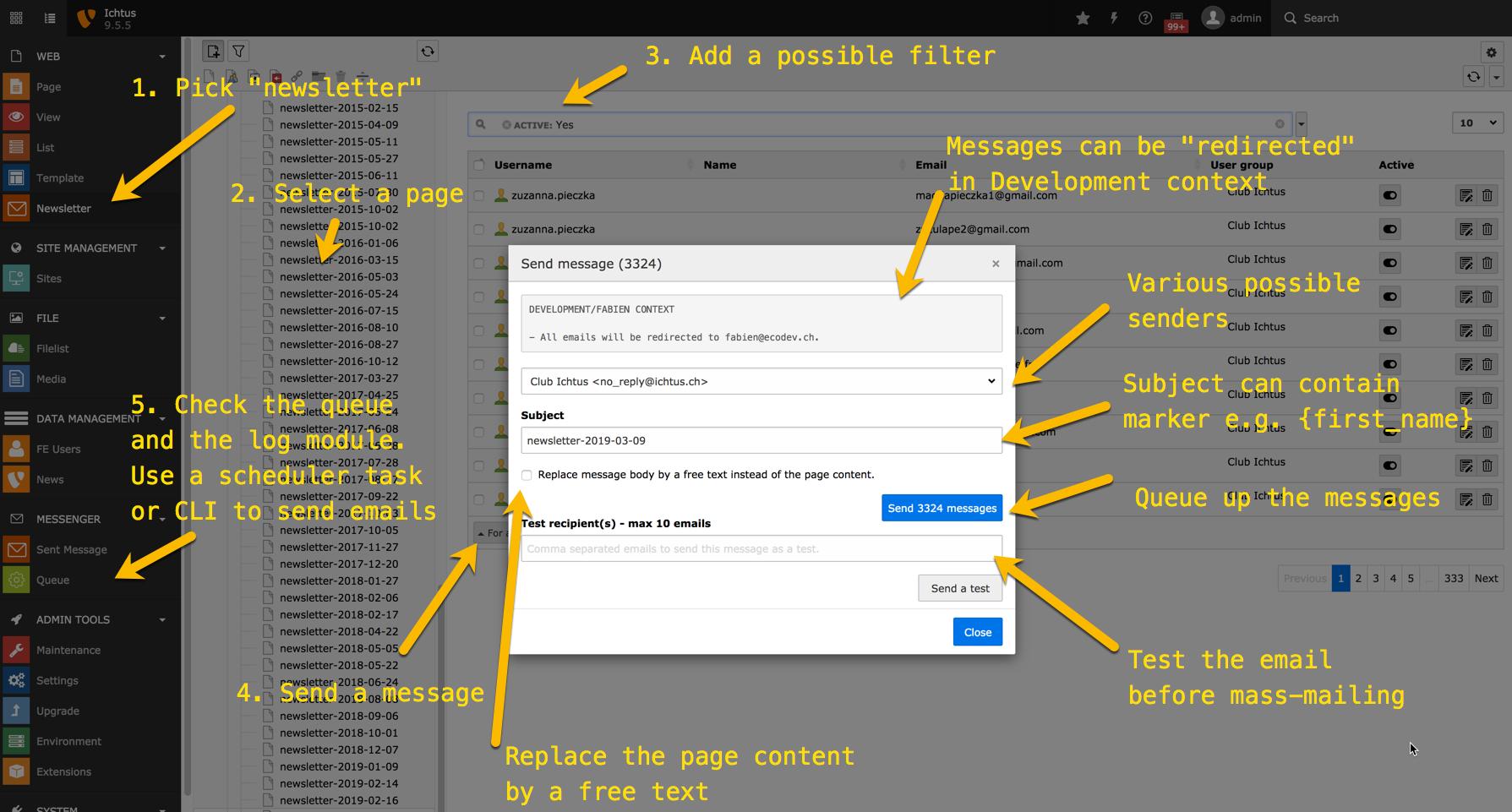 https://raw.github.com/fabarea/messenger/master/Documentation/Screenshot.png