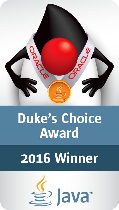 Duke's Choice Award Logo