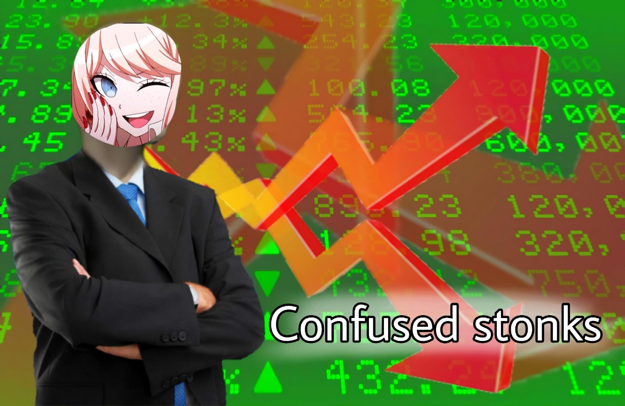 ConfusedStonk