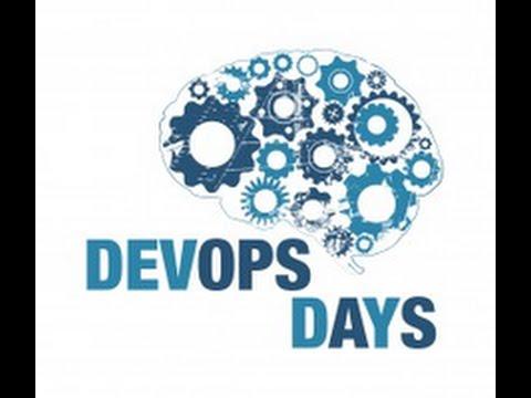Video from DevOpsDays Boston 2015