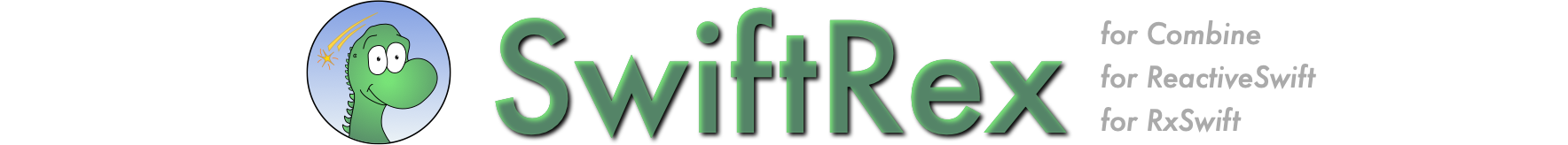 SwiftRex