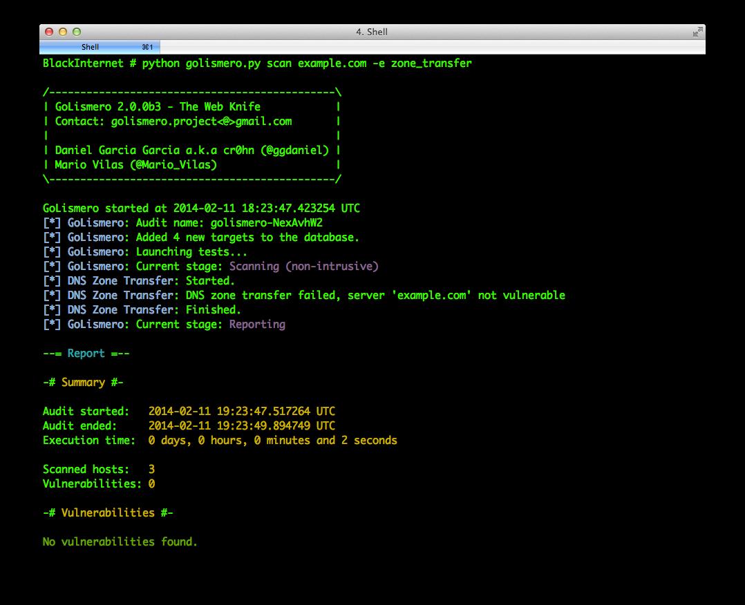 Run plugin example