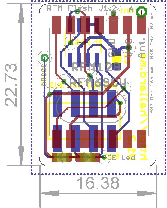 board V1.2 SMD