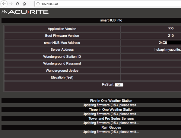 How To Install Acurite Access