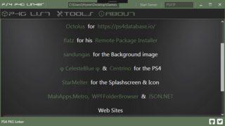 GitHub - pink1stools/PS4_PKG_Linker