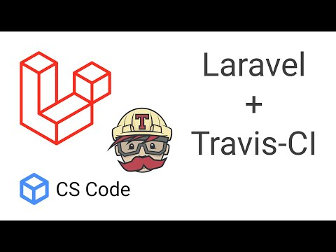 Integration with Travis-CI