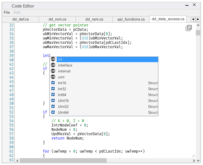 GitHub - Meragon/Unity-WinForms: A Windows Forms port for