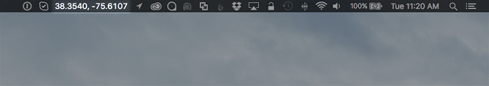 location-bar image