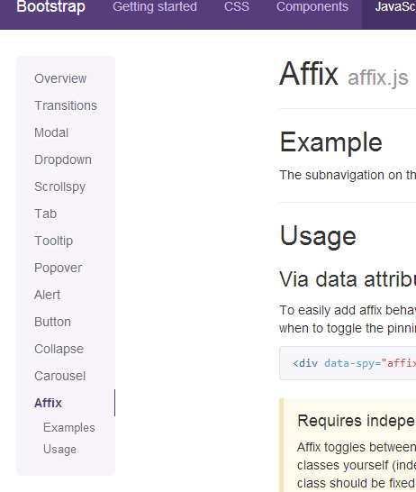 Affix Affixing A Fluid Column Makes It Non Fluid Issue 10235