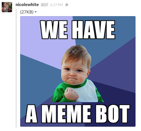 nicolewhite/slack-memeslack-meme