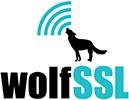 wolfSSL Logo