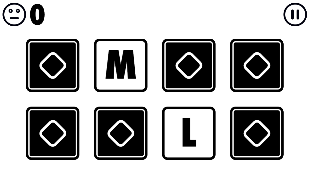 GitHub - mlepage/memory-game: Open source alphabet memory game