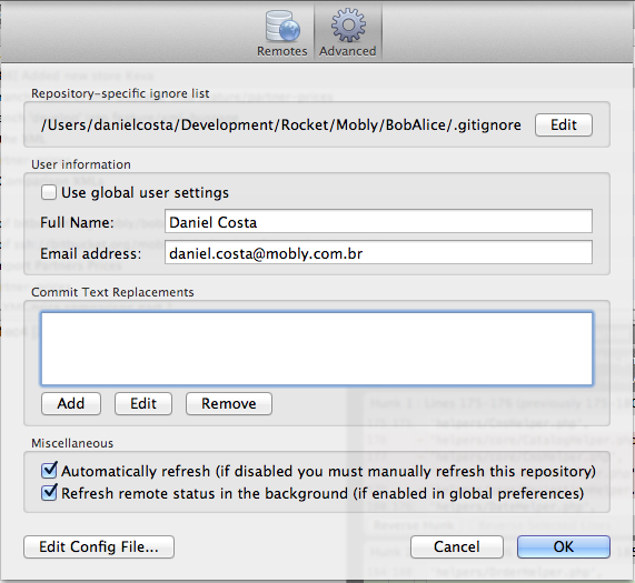 Sourcetree jira integration tool