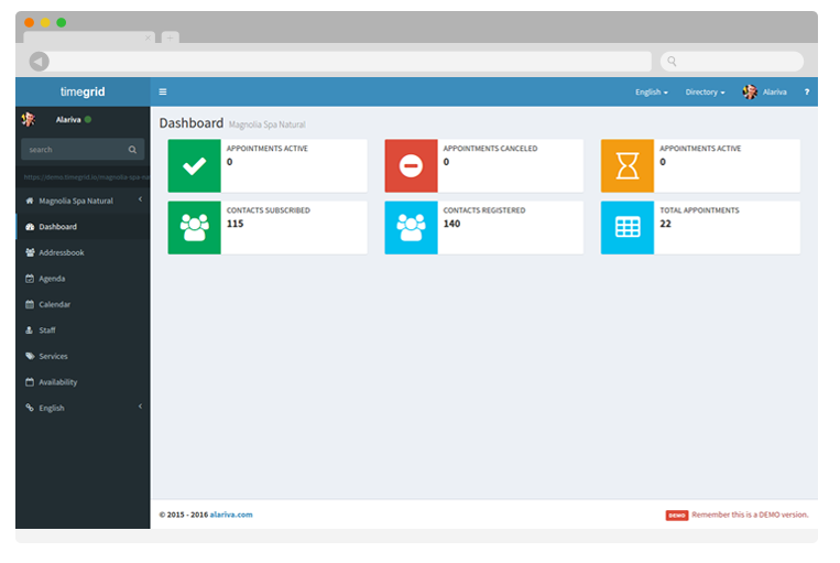 Github Timegridio Timegrid Free Open Source Online Appointments