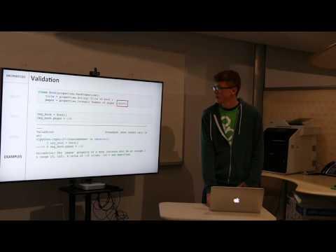 Python Properties
