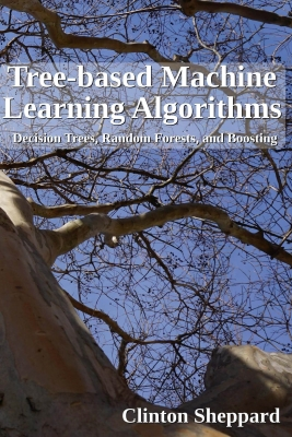 Tree-based Machine Learning Algorithms cover