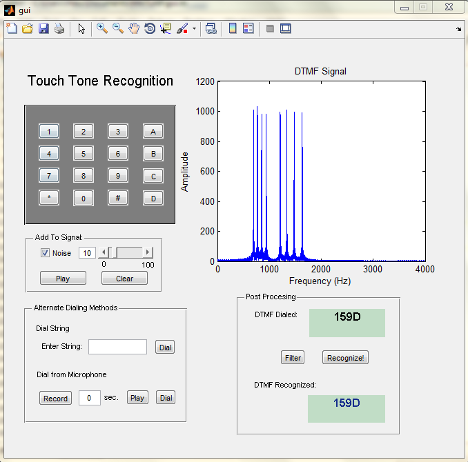 Two tone decoder software
