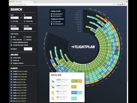 Screencast: Install and use Flightplan