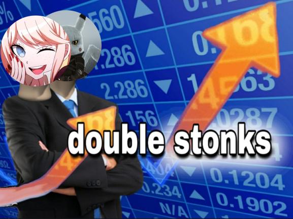 DoubleStonk