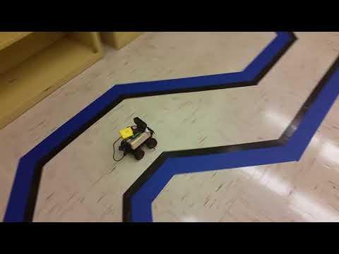 DeepPicar Driving