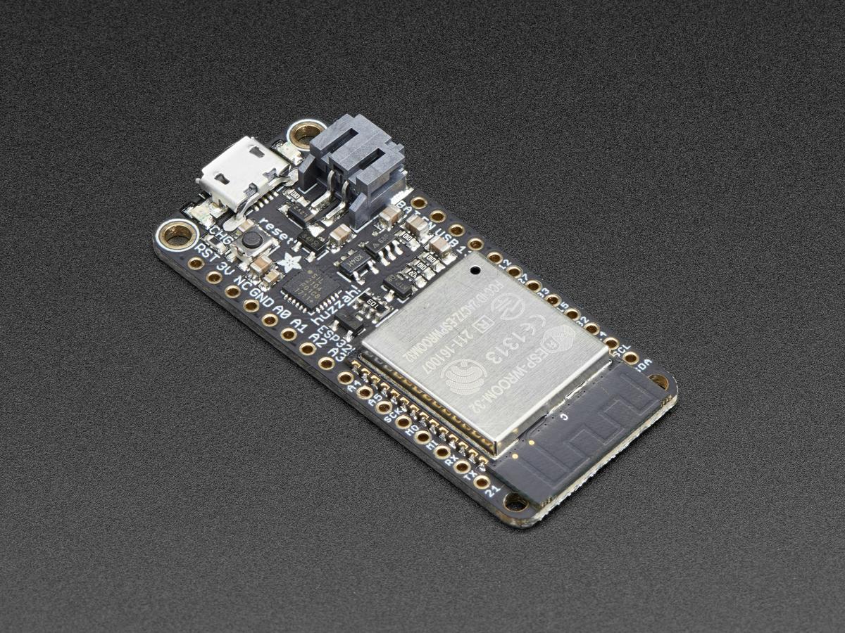 ESP32 · ARK-IoT/ark-hackathon Wiki · GitHub