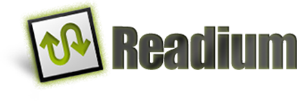 Readium Logo