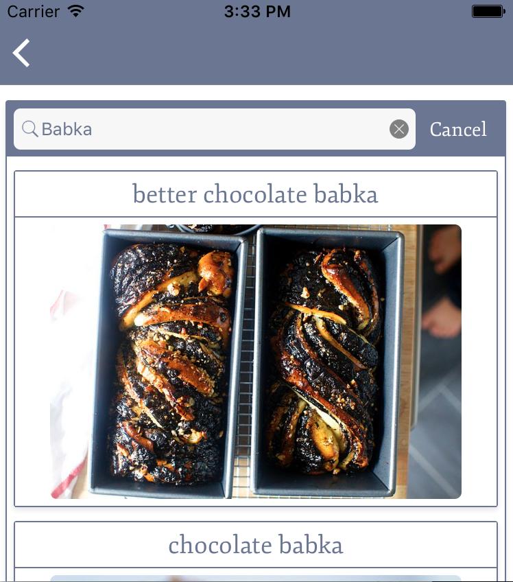 GitHub - twmilli/smitten-kitchen: open sourced version of smitten ...