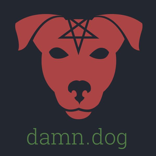 damn.dog